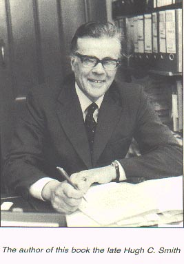 Hugh C. Smith, author of the history